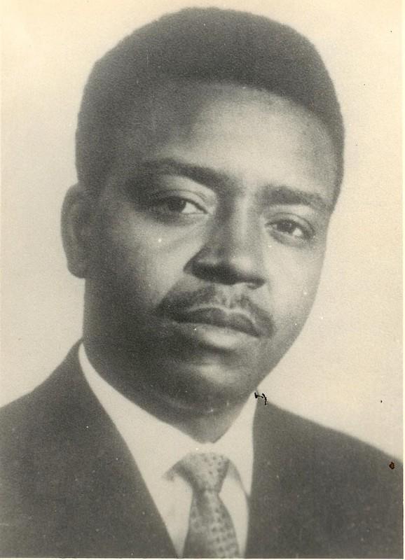 Félix Moumié