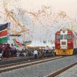 Le Kenya ambitionne une relance économique grâce au nouveau projet de SGR