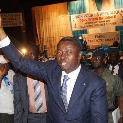 presidentielles Togo