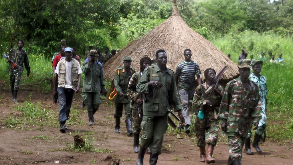 Centrafrique : conclave de grands leaders des factions rebelles à Moyenne Sido
