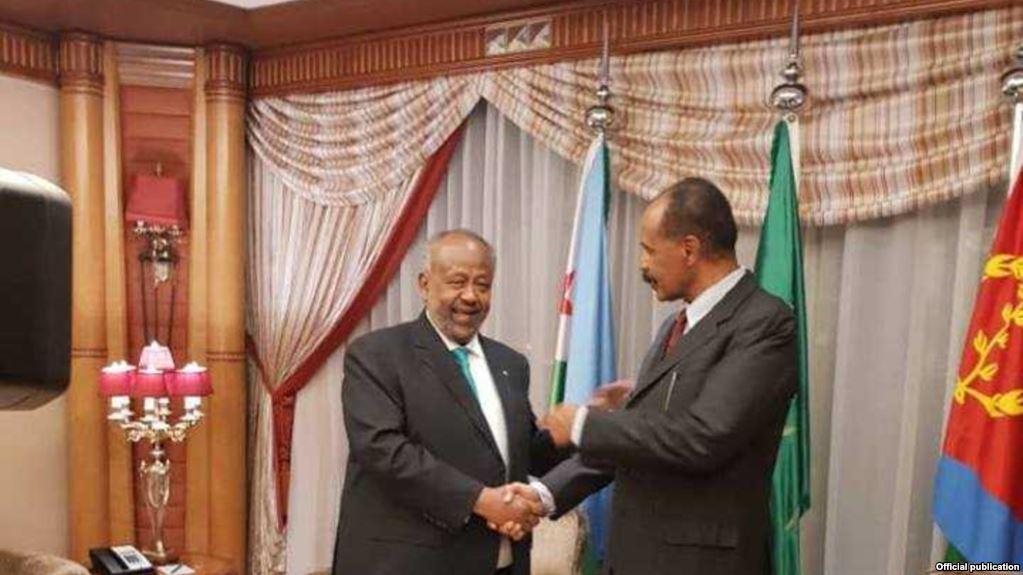 L'ONU se félicite de la rencontre entre les dirigeants de Djibouti et d'Erythrée en Arabie saoudite