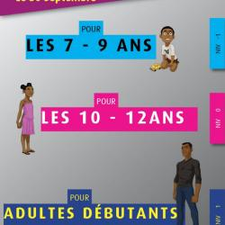 Comment préserver nos langues : Cours d'Omyené à Libreville (Gabon)