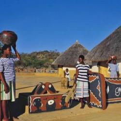 Le premier Sommet des arts d'Afrique australe prévu en août en Namibie