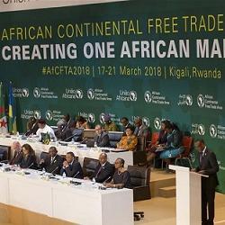 La Zone de libre-échange continentale et l'identité numérique sont des secteurs prioritaires pour l'Afrique, selon une responsable de l'ONU