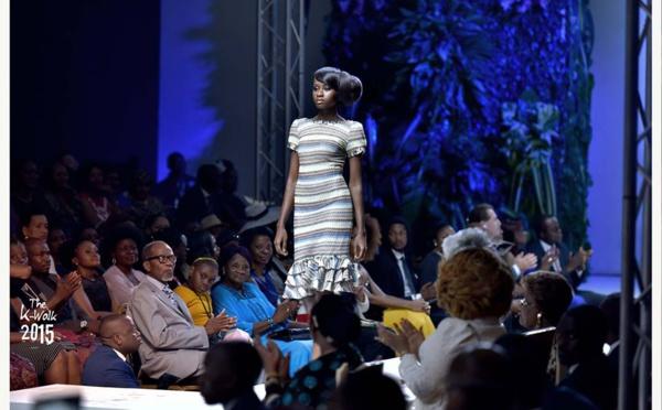 Tchad: un festival international de la mode réunit 26 stylistes africains