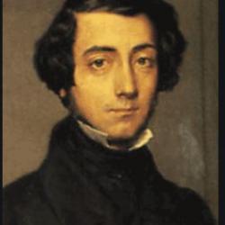 Discours d'Alexis de Tocqueville : ces personnes que la jeunesse Africaine étudie à l'école