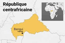 Centrafrique : première édition des cahiers économiques
