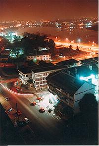 Plateau (Abidjan Côte d'Ivoire)