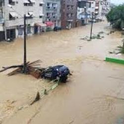Côte d'Ivoire : le gouvernement apporte sa compassion aux victimes des inondations à Abidjan