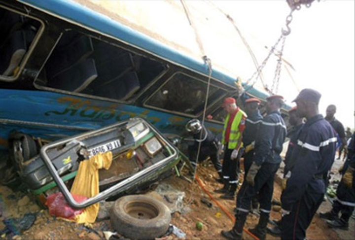 Accident niger