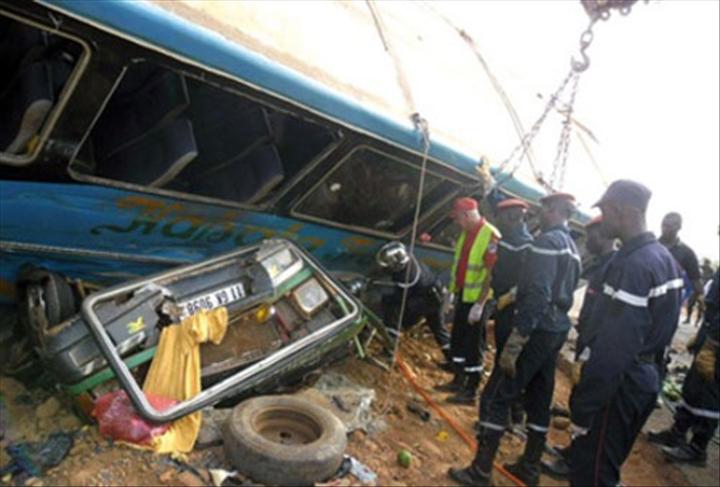 Niger : un accident de la route fait dix morts dans le sud du pays