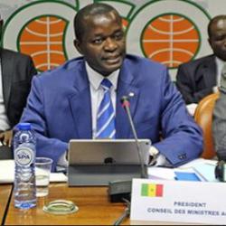 Les ministres de la Culture des pays ACP se réuniront à Niamey pour discuter de la diversification des partenaires dans l'espace ACP