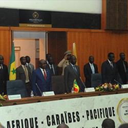 L'Organisation des États d'Afrique, des Caraïbes et du Pacifique va discuter du développement durable au Ghana