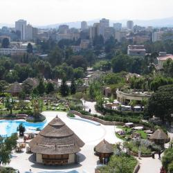 Addis Abeba(Ethiopie)