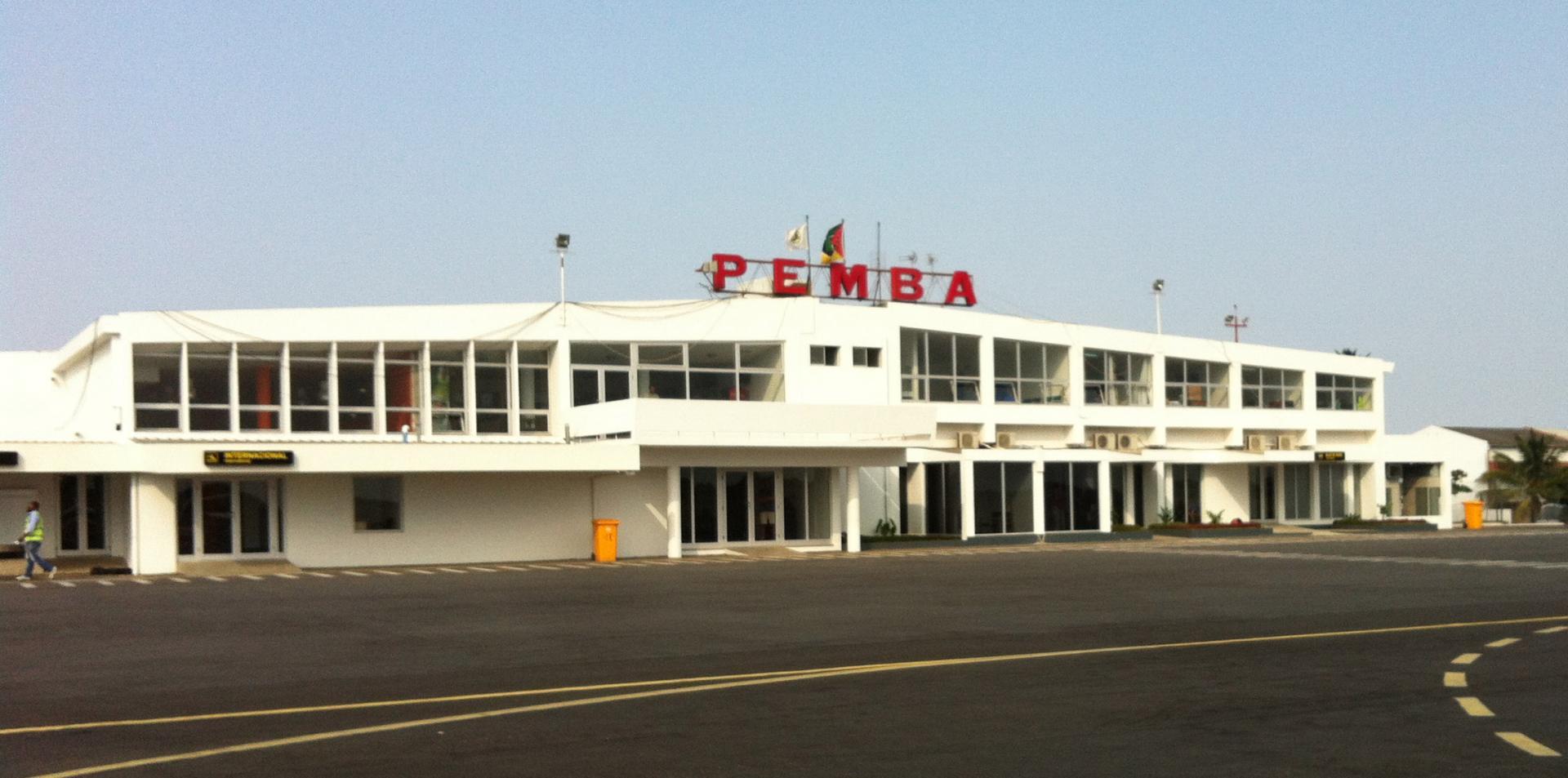 Plusieurs aéroports du Mozambique sont utilisés pour l'exportation illégale de ressources, selon un média