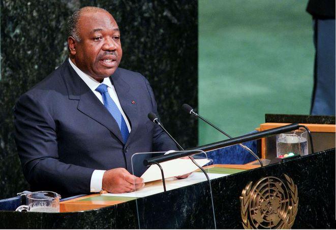 """Le Gabon appelle la communauté internationale à """"plus d'abnégation"""" dans la lutte contre le terrorisme"""