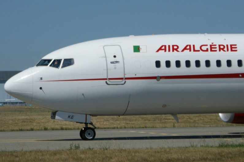 Air alge rie1