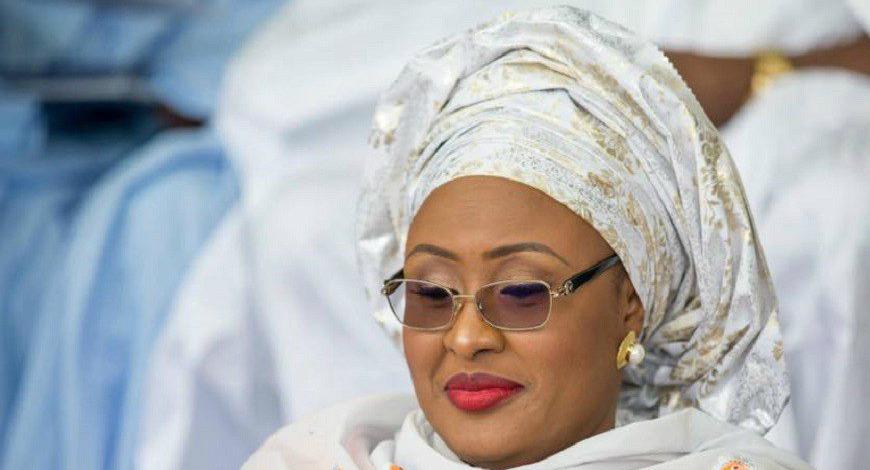 La première dame nigériane appelle à redoubler d'efforts contre la toxicomanie