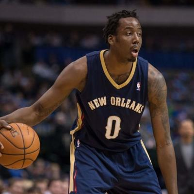 Al farouq aminu nba new orleans pelicans dallas mavericks 850x560