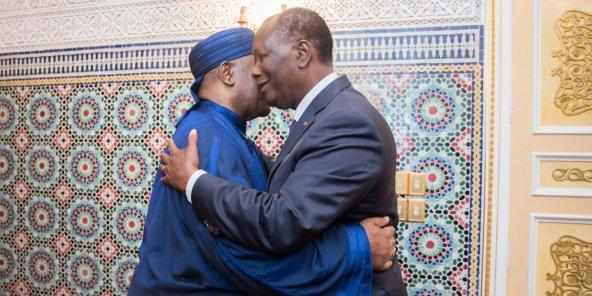 Gabon : plusieurs chefs d'Etat africains sont attendus à Libreville dans le cadre d'une visite d'amitié et de travail