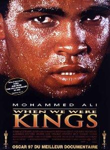 Ali le king