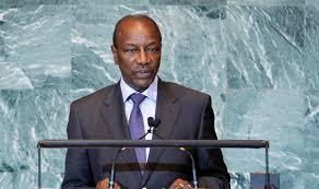 Guinée : le président Condé promulgue la nouvelle Constitution