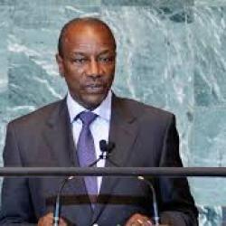 Guinée : le président Condé va soumettre à référendum son projet de révision de la Constitution