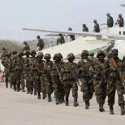 La mission de l'UA redéploie ses troupes en Somalie avant le départ