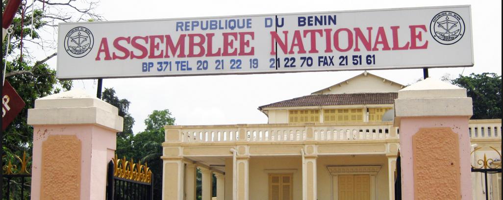 Bénin : le parlement adopte le projet de loi de finances pour l'année 2019