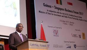 La Guinée voit la création de près de 25.000 entreprises en quatre ans