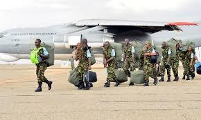 Cameroun : la base logistique continentale de la Force africaine en attente inaugurée à Douala
