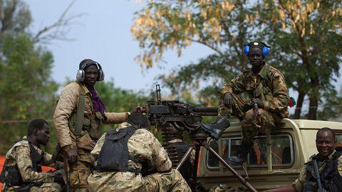 Soudan : les services de sécurité promettent de mettre fin aux affrontements