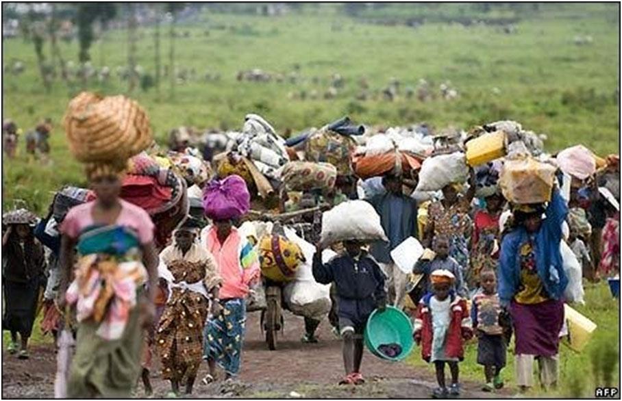 La RDC accorde un délai de deux mois aux pays de la région pour rapatrier leurs ressortissants réfugiés sur son territoire
