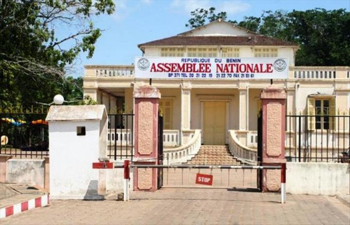 Bénin : trois députés de l'opposition qui seraient impliqués dans des dossiers de malversations perdent leur immunité parlementaire