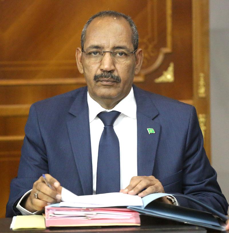 Mauritanie : dissolution de 76 des 105 partis politiques