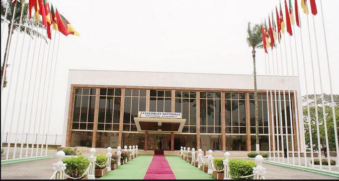 Cameroun : pose de la première pierre du nouveau siège de l'Assemblée nationale