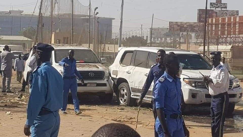 Le Conseil de sécurité et de défense du Soudan condamne la tentative d'assassinat contre le Premier ministre