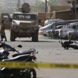 Burkina Faso : forte dégradation de la situation sécuritaire au cours de la semaine écoulée
