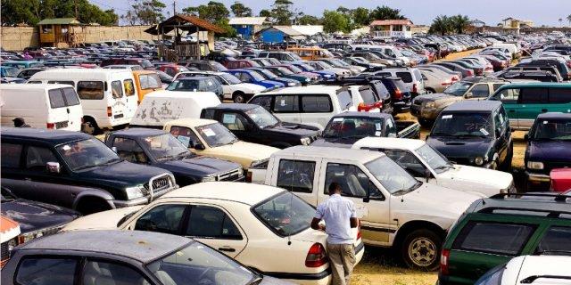 Botswana : les voitures japonaises d'occasion sont en tête des importations de véhicules