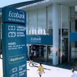 """Burundi : l'Ecobank annonce le licenciement de 70 employés pour des """"raisons économiques"""""""
