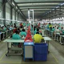 Le Ghana présente les principaux piliers de sa politique de transformation industrielle