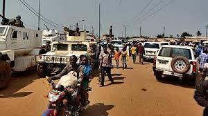 Centrafrique : un relâchement constaté dans l'application des mesures barrières contre le coronavirus