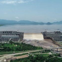 L'Egypte, le Soudan et l'Ethiopie organiseront de nouveaux pourparlers au sujet du grand barrage sur le Nil, selon le ministère égyptien des Affaires étrangères