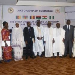 Niger : rencontre à Niamey sur la résilience des communautés du bassin du Lac Tchad