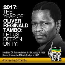 L'Afrique du Sud fête le Jour de la liberté en appelant à une transformation économique radicale