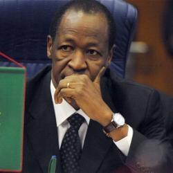 Burkina Faso/Politique: le parti de l'ex président n'a pas encore choisi de candidat pour la présidentielle de 2020