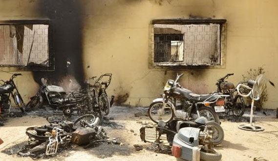 Niger : 70 civils tués dans une attaque terroriste dans l'ouest du pays
