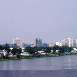 Brazzaville(Congo)