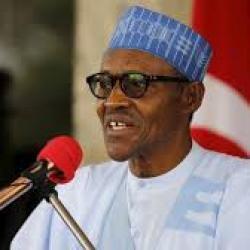 Le président nigérian se déclare déterminé à éliminer la corruption