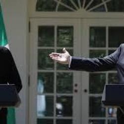 Le président nigérian et Trump ont une conversation téléphonique sur le COVID-19